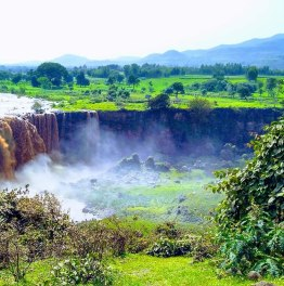 See Northern Ethiopia and its Ageless Beauty