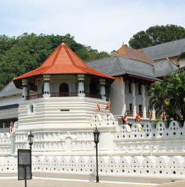 2-Day Kandy Cultural & Nature Tour