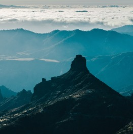 8-Hour Sightseeing tour to the island of Gran Canaria