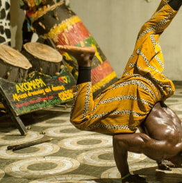 Experience the Authentic Culture of Ghana