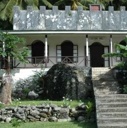 Stride Forward on this Avarua Historical Walking Tour