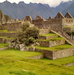 2 day trip to Incan ruins from cusco to machu picchu