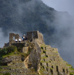 4-Day Inca Trail Hiking Tour from Cusco