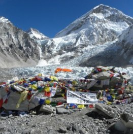 Mt Everest Base Camp Trek Nepal