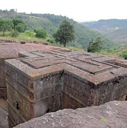 Ethiopia: Where History Meets Religion