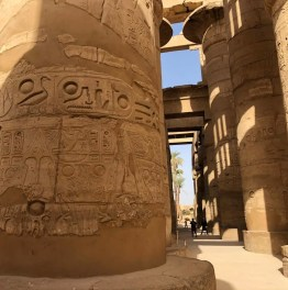 Cover Sacred Places in the Thebes Day Trip