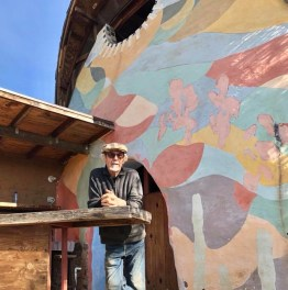 Take up the Wine Route to Valle de Guadalupe