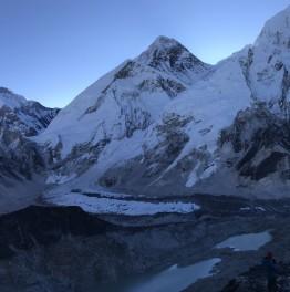 Do this epic Everest Base camp trek!
