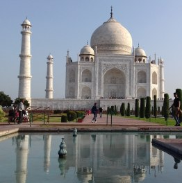 Lay Eyes on the Glorious Mughal Landmarks