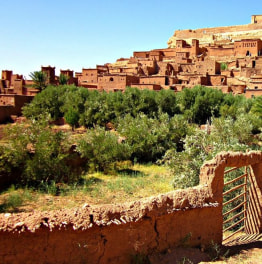 3 Day Private Tour to Zagora and ERG Chegaga and Marrakech