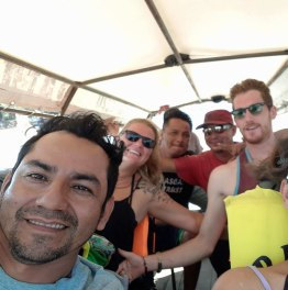 Embark on 2-Day Amazon Jungle Excursion