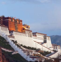 4 Day Sightseeing Tour of Lhasa