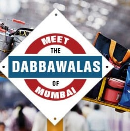 Explore Dabbawala, Dhobi Ghat & Slums with Local Train Ride Experience