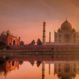 Day Tour To Agra Highlights from Delhi