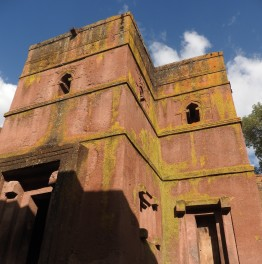 2-Day Tour to Visit the Rock-hewn Churches of Lalibela