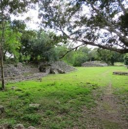 Valladolid and Yaxunah Maya Village Tour 12 hour