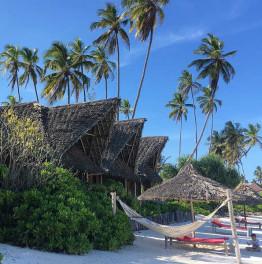 Travel to Tanzanian Archipelago on East African Coast