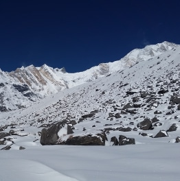 Trek for the Magnificent Himalayas!