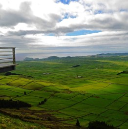 Explore one of the largest Islands in Azores Archipelago