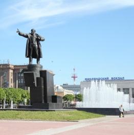 Understand the Communism Era in Soviet Union