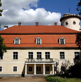 Roam the Castles of Gauja National Park