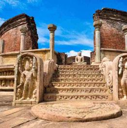 Royal Heritage of Sri Lanka