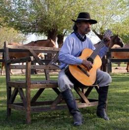 Full-Day Private Gaucho Tour to San Antonio de Areco