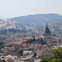 Sightsee iconic structures paramount to Christianity