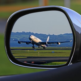 2-Hour Transfer From Cape Town International Airport
