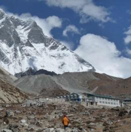Everest Base Camp Trek for real trekkers