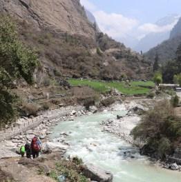 Munch your way on a Mini Manaslu Trek
