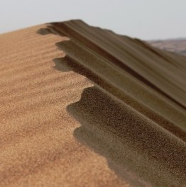 Marvel at the transforming Sands of Iran