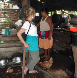 Know the Villages of Nicaraguan Greytown