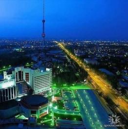 Highlights of Uzbekistan & Tajikistan on this 8-Day Tour from Tashkent