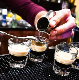 4-Hour Bar Crawl in Veliko Tarnovo