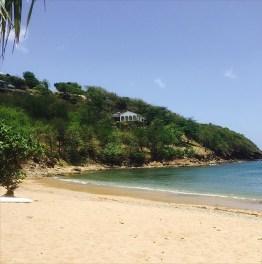 Embrace the serenity of Trouya Beach