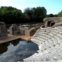 Discover Wonders of Albania