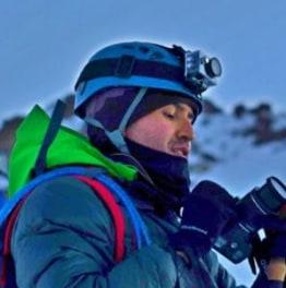 Climb Andean Mountains