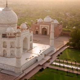 Moonlight Taj Mahal Tour