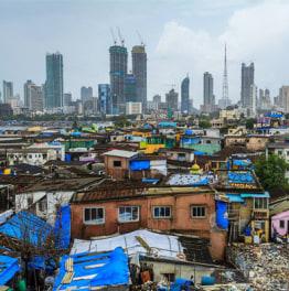Explore Dharavi: Heart of India