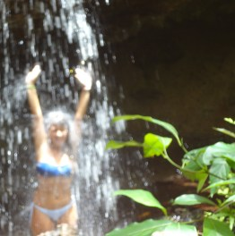 Get set with Mother Nature at Brazilian village