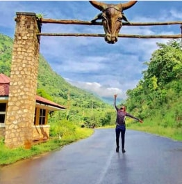 4-Day Excursion to Obudu from Calabar