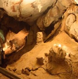 Explore show caves & take the Pinnacles hike