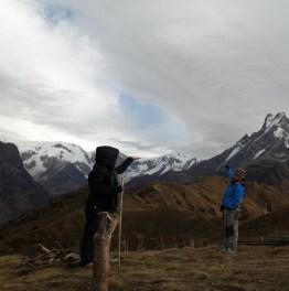 Trek to Mardi Himal Base Camp in Nepal