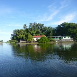 Tour Isletas
