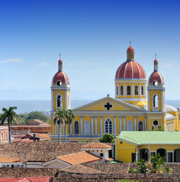 Go to A Witchcraft Town in Nicaragua