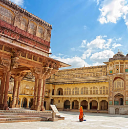4-Day Tour of Monuments and Marvels in Delhi, Agra & Jaipur