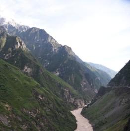 2-Day Tour of Qiaotou, Bendi Wan & Tiger Leaping Gorge