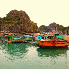 Soak Up Vietnam