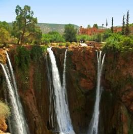 Admire Morocco